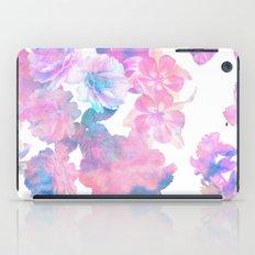 Le Fluer Pastel iPad Case