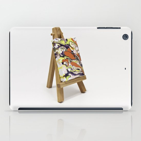Paint iPad Case