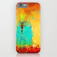 iPhone & iPod Case featuring HAPPY COLORS by Ylenia Pizzetti