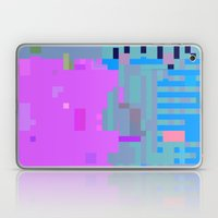 Taintedcanvas107x2a Laptop & iPad Skin