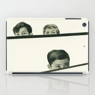 Hide And Seek iPad Case