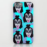 lick it iPhone 6 Slim Case