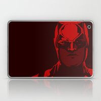 Without Fear Laptop & iPad Skin