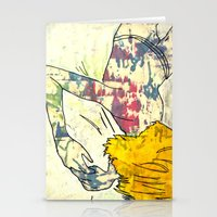 X-Girl. Stationery Cards