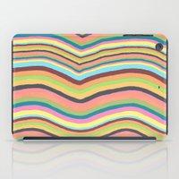Joyful Burst iPad Case