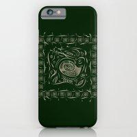 Sea Shell  iPhone 6 Slim Case