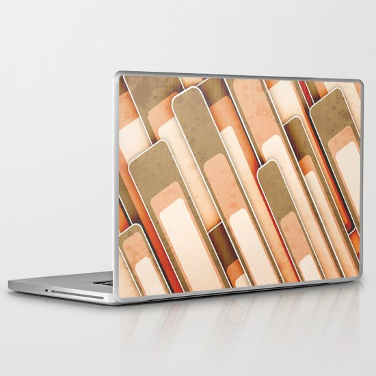 Time For A Little Retro. Laptop & iPad Skin