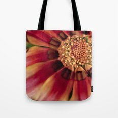 Centralized Tote Bag