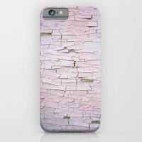 Peeling Paint iPhone 6 Slim Case