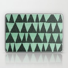 Analogous Shapes. Laptop & iPad Skin