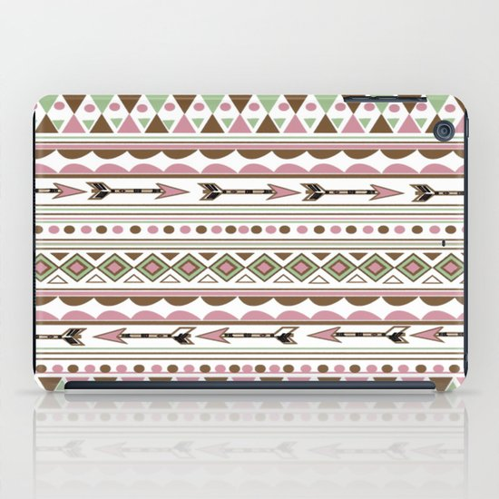 PASTELITO iPad Case
