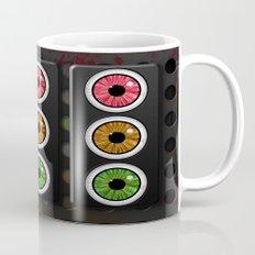 Look Both Ways.  Mug