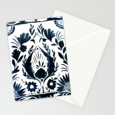 Nadia Flower Stationery Cards