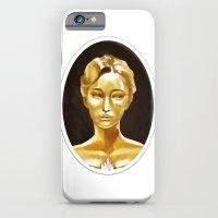 The Golden Goose iPhone 6 Slim Case