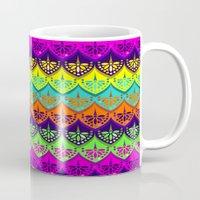 Elena Pattern Mug