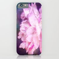 iPhone & iPod Case featuring Colored Purple by Abby Lanes