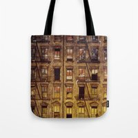 The Fire Next Time Tote Bag