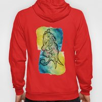 The Rapture. Hoody