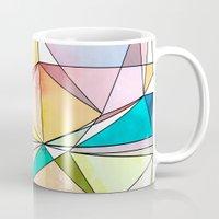 Geo - Mosaic  Mug