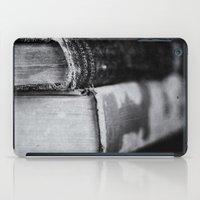 Volumes iPad Case