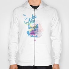 Cash Silk 001 Hoody