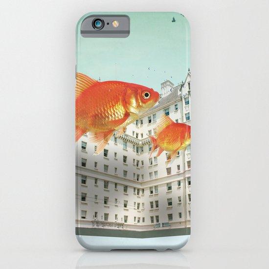 afloat iPhone & iPod Case