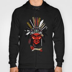 THE INDIAN SUMMER Hoody