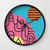 Espectre (#2) Wall Clock