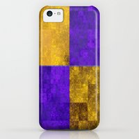 iPhone 5c Cases featuring LA-kers by Ramo
