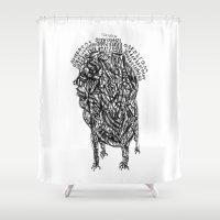 20120122? Shower Curtain