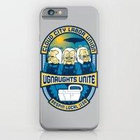 Ugnaughts Unite iPhone 6 Slim Case