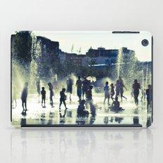 Water iPad Case