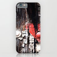 Eroded iPhone 6 Slim Case