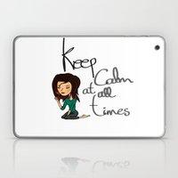good life Laptop & iPad Skin