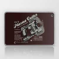 Dead Space - Plasma Cutt… Laptop & iPad Skin