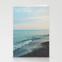 Summer Evenings Stationery Cards