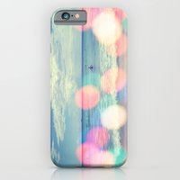 iPhone & iPod Case featuring Edit by Trees Without Branches