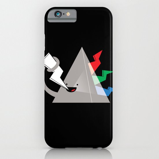 Dark Side of the Noms iPhone & iPod Case