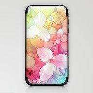 Trillium iPhone & iPod Skin