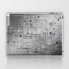 How to make a plan Laptop & iPad Skin