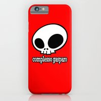 iPhone & iPod Case featuring complesso gasparo by complesso gasparo