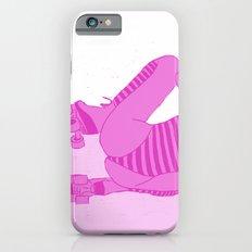 ROLLER GIRL Slim Case iPhone 6s