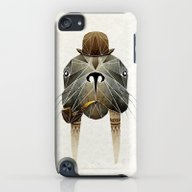 Walrus iPod touch Slim Case