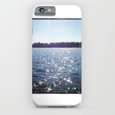 Sparkle Water Color Photography Slim Case iPhone 6s