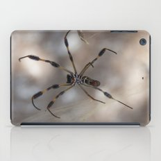 Spider 1 | Picture A iPad Case