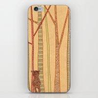 Way Home iPhone & iPod Skin