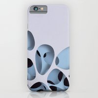holes... iPhone 6 Slim Case