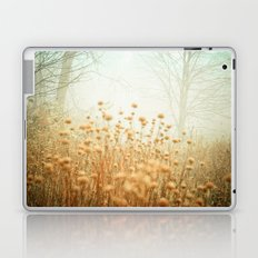 The Magic of Fog Laptop & iPad Skin