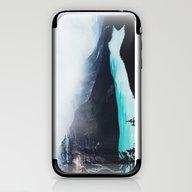 Peyto Lake iPhone & iPod Skin