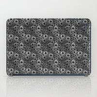 Black Holes iPad Case